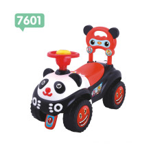 2015 Panda /Baby Ride on Car/ Plastic Toy (7601)