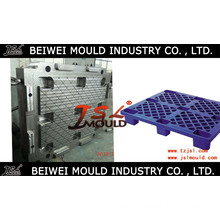 Pallet Plastic Mould Design