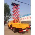 DONGFENG Hydraulic Lift Truck 10m Platform Truck