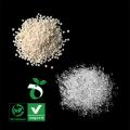 Хозяйственные сумки сырья пеллет Biocoal листа Ecoresin
