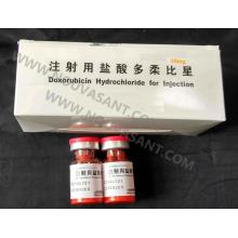 Doxorubicin Hydrochloride for Injection 10mg