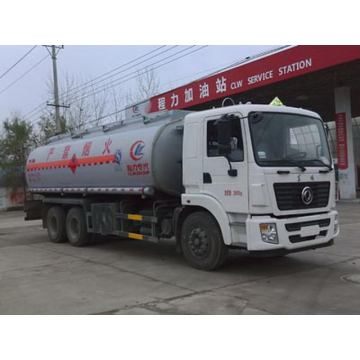 DONGFENG 6X4 20CBM Fuel Transport Tanker Truck