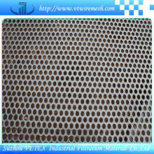 Noise Reduction Stainless Steel Punching Hole Mesh Sheet