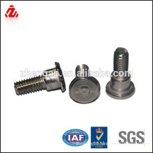 M6 stainless steel carriage bolt