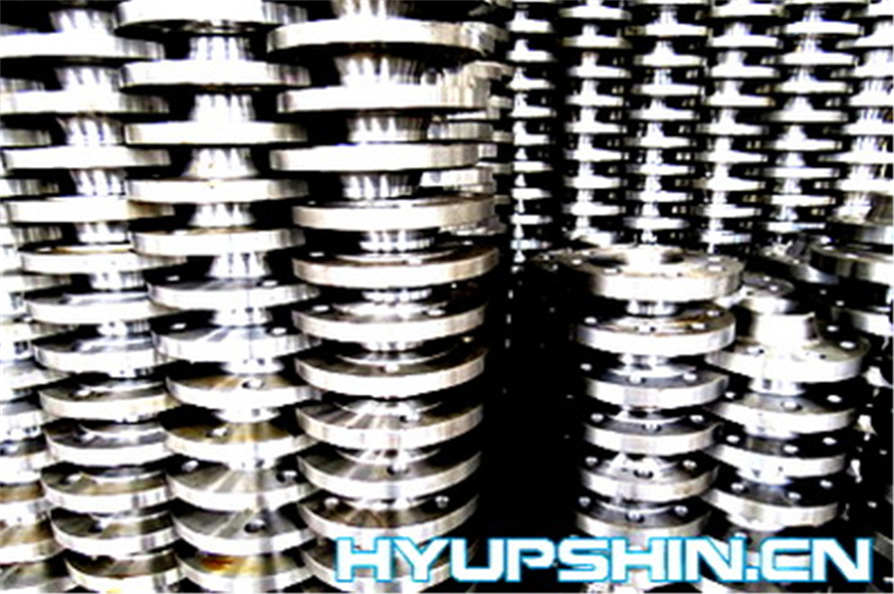 Hyupshin Flanges Din En1092 1 Wn Flanges