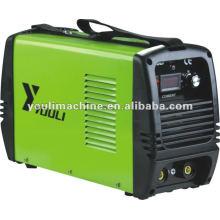 Machine de soudage ARC 200 à souder MOSFET MMA 200 à courant alternatif