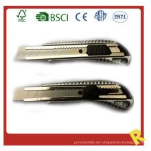Metal Stationery Utility Messer für Offie Supply