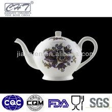 A073 Japanese restaurant porcelain tea pots
