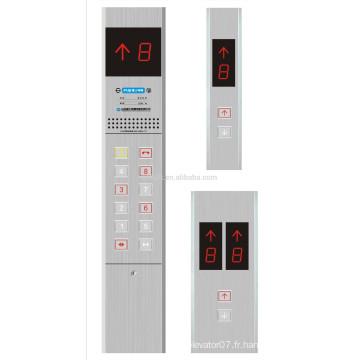 2015 nouveau produit FujiZY fret / élévateur / ascenseur de marchandises avec technologie japon (FJh2000)