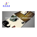 Full Color Custom Poster For Advertising Colourful Printing