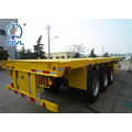 20ft Container Chassis / Container Semitrailer