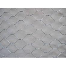 """Galvanized Hexagonal Wire Mesh 1/2"""" to 2"""""""