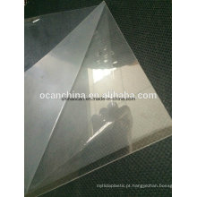 Clear a Pet Pet Sheet for Acuum Forming
