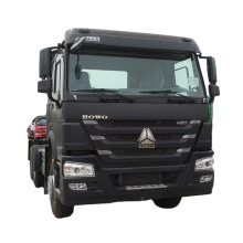 Sinotruk 36Ton Capacity Sinotruk Howo 371hp Tractor Truck Used Prime Mover Truck Head For Sale