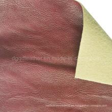 Fuerte Flexing Shoes PU Leather (QDL-SP010)