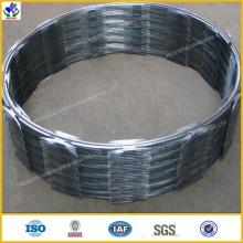 Bto-22 Concertina Razor Wire Manufacturer