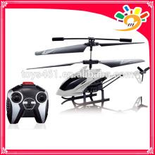 China Juguetes de importación Juguetes baratos Nuevo producto 2 canales de control remoto mental Helicóptero de aleación Rc helicóptero serie mental (Z801)