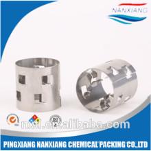 16MM Metal Pall Rings SS304,SS304L,SS316,SS316L