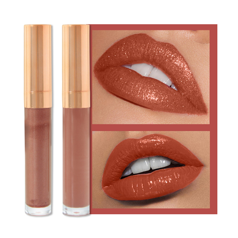 new private label lipgloss