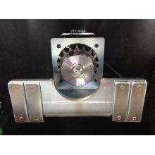 250W Large Radius Wear-Resisting Motor Automatic Door