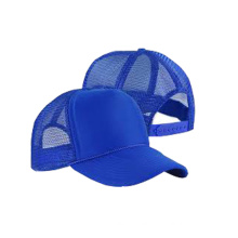 Custom Blank Nylon Baseball Caps