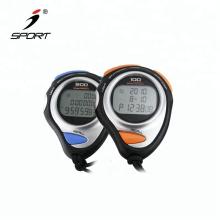 30 lap memory professional stopwatch fashional sports time counter