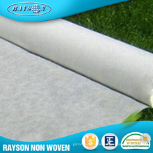 Alibaba Hot Products White Weed Control Nonwoven Fabric Plant Cover