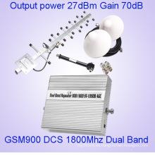 2g 3G Boostere Semnal Mobile, amplificador de señal de señal