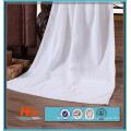 High Quality Cheap White Plain Cotton Towel