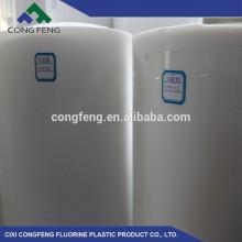 100% virgin material PTFE sheet eptfe sheet