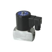 gasoline kerosene diesel oil water air nitrogen ZCT stainless steel solenoid valve