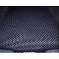 Cuero tronco coche Mat alfombra específica