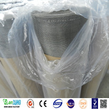 18 Mesh Aluminum Mesh  Window Screens