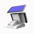 نظام Android Restaurant Offline Pos Machine Stand