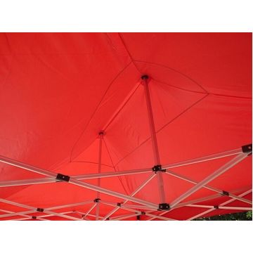 300X300cm Lightweight Aluminum Pop Up Gazebo