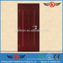 JK-HW9101 Red Painting Wood Bedroom Door