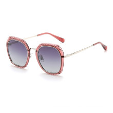 Classic factory price customize logo shades women sunglasses sun glasses
