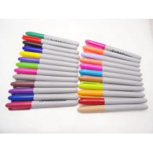 Non-Toxic Multi-Color Permanent Marker Pen