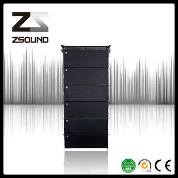 Dual 12inch Professional Neodymium Line Array Audio System