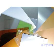 Printable Aluminum Sheet for Dye Sublimation Print