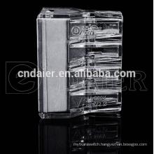 acoustic terminal block; amecican terminal blocks; audio speaker wire connectors