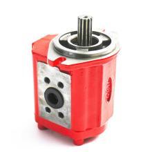 Bulldozer external gear pump