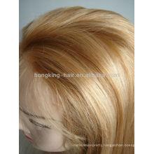 cheap human hair wig chinese virgin hair full lace wig