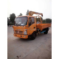 Crane Mounted Truck Hydraulic Knuckle Boom