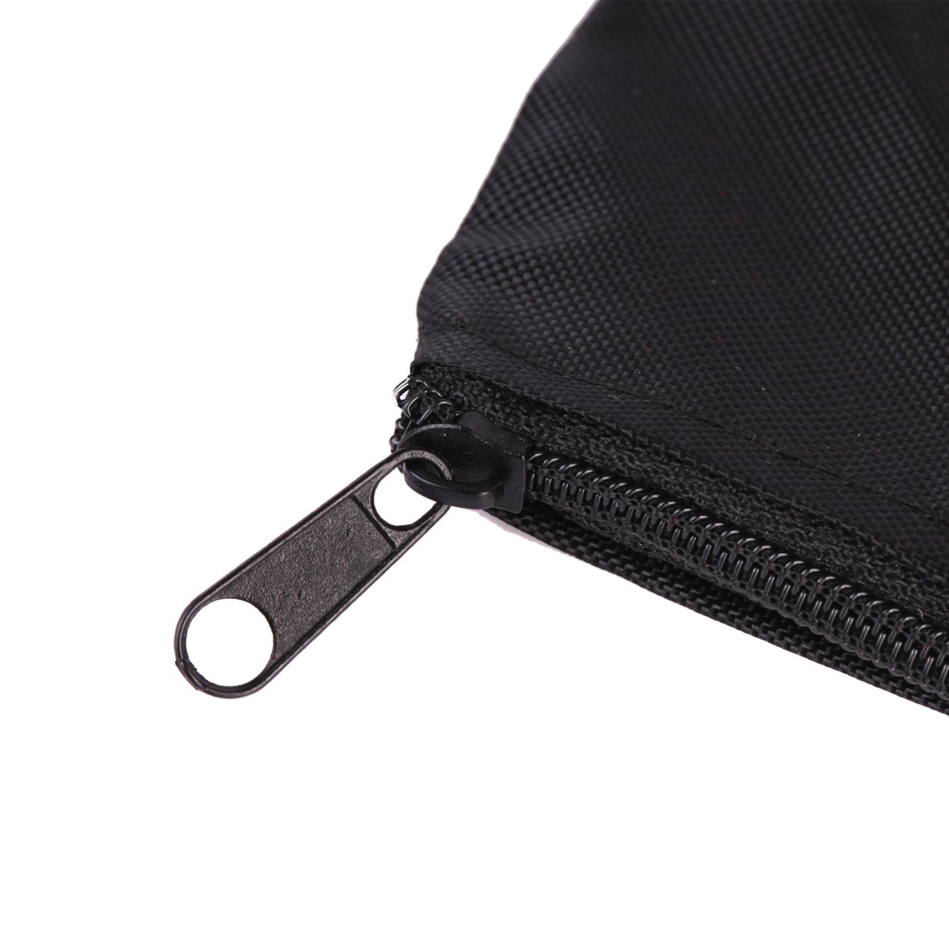 nylon zipper pouch