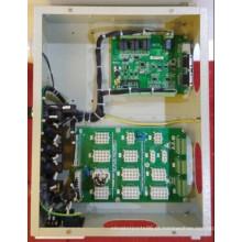 Elevador carro Top caixa, caixa de inspeção superior do carro