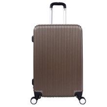 Conjunto de malas de viagem de bagagem ABS ABS Shell Travel Bag