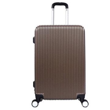 Ensemble de sac de voyage de bagage dur de voyage d'ABS Shell