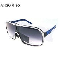 2018 gafas de sol premium para hombres marca al por mayor gafas de sol