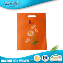 Hot Product Cloth Raw Material Non Woven Pp Empty Bag